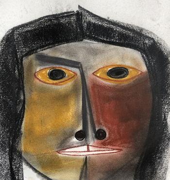 Máscaras salvajes: soñaba
