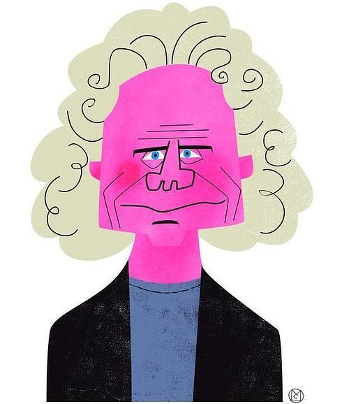 La Naturaleza humana: la Tabla Rasa de Steven Pinker